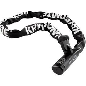 Kryptonite Keeper 790 Combo I.C. Number Lock 90cm